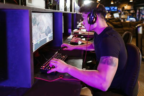 Videojogos: a porta de entrada perfeita para cibercriminosos
