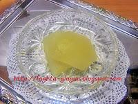 Κίτρο ή κιτρολέμονο γλυκό του κουταλιού - by https://syntages-faghtwn.blogspot.gr