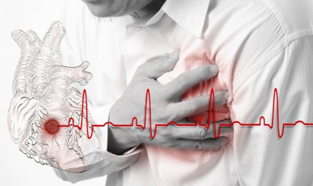 5 أعراض تشير إلى مشكلات في القلب.!