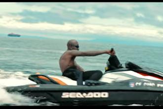 """Freddie Gibbs & Madlib ft. Anderson .Paak - """"Giannis"""" Video"""
