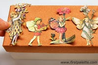 decoraciones para regalar en el dia de la madre