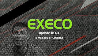 Download EXECO19 Update V11.0.8