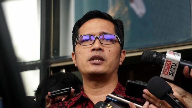 Periksa Lukman Hakim, KPK Selidiki Penerimaan Gratifikasi-Pengelolaan Haji