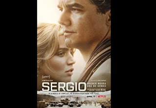 download film gratis nontonxxionline Sergio ( 2020 )