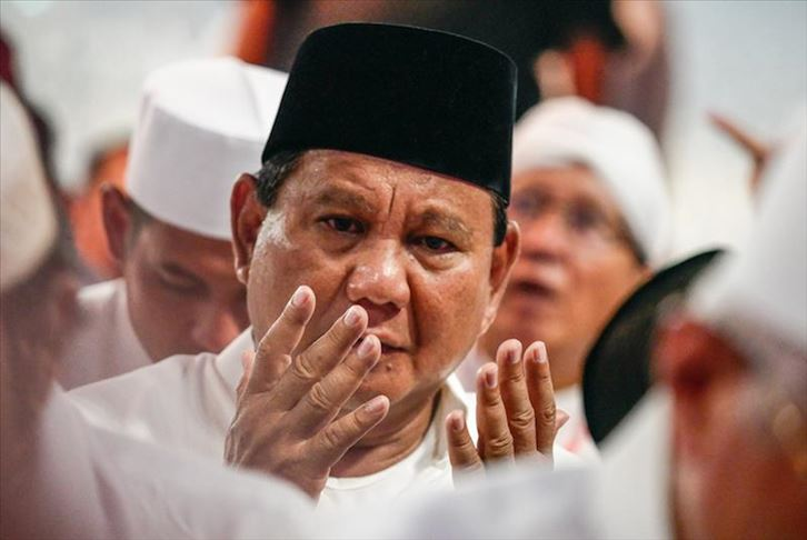 Gerindra Beri Penjelasan Soal Alasan Kukuh Usung Prabowo Capres 2024