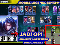 Kumpulan Naruto Senki MOD Unlimited Money Full Unlocked v2.0 Final Version Terbaru Lengkap 2019