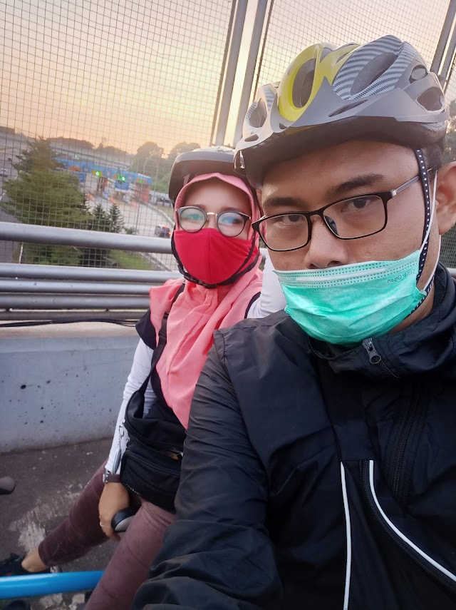 8 Manfaat Bersepeda Setiap Hari Dari Wuling Jakarta