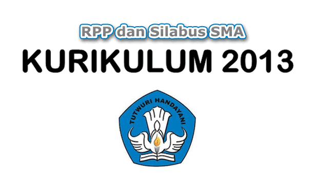 Download Rpp Dan Silabus Sma Kurikulum 2013 Lengkap Unduh Dokumen