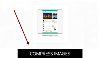 Kompres Gambar Hingga 75% Tanpa Mengurangi Kualitas Gambar