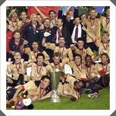CSKA 2004-2005