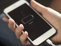 5 Tips Merawat Baterai HP Supaya Tidak Bocor