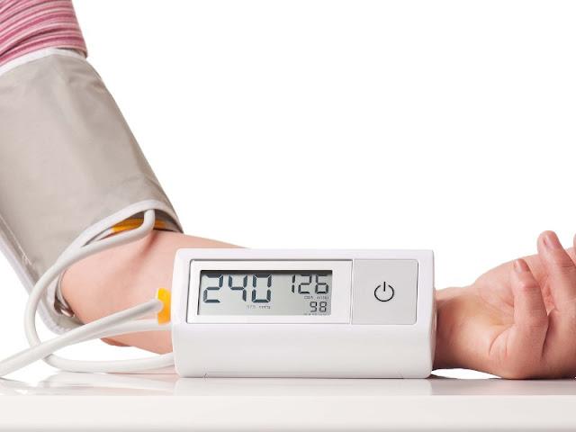 20 Penyebab dan Gejala Darah Tinggi