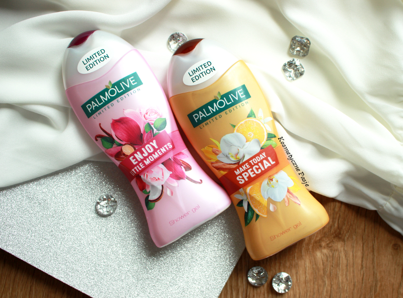 żel pod prysznic palmolive enjoy little moments
