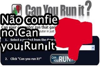 can you run it é confiavel
