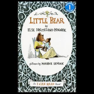 Little Bear - Else Holmelund Minarik - Paperback