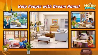 Home Fantasy Apk Mod Vidas Infinitas