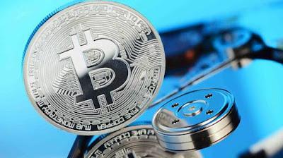 Bitcoin vào danh sách những rủi ro thị trường lớn nhất năm 2018 - NguyenThich.com