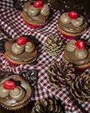 https://lachocolaterapia.blogspot.com.es/2017/12/Cupcakes-reno-rudolf-vainilla-y-chocolate.html