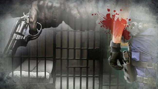 Συμβόλαιο θανάτου στην Μεταμόρφωση - Εν ψυχρώ εκτέλεση 58χρονου παλαίμαχου πυγμάχου