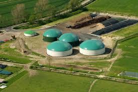Biogas Biomassa Dan Biodisel Bios Better