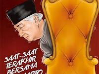 Ebook Saat-Saat Terakhir Bersama Soeharto Karya Emha Ainun Nadjib