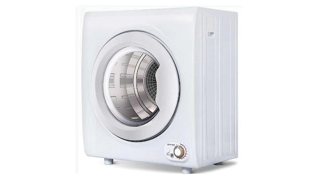 Sentern Compact Laundry Dryer