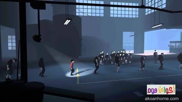 تحميل لعبة Inside للاندرويد إنسايد apk كاملة