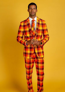 1970s Fashion Trends - 70s Suits & 70s Pants