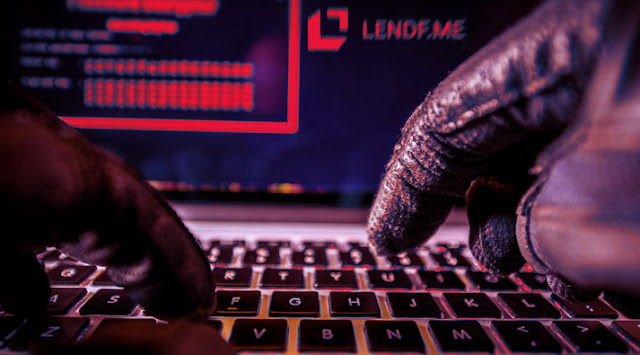 Crypto Loan Site Lendf.me Hacked
