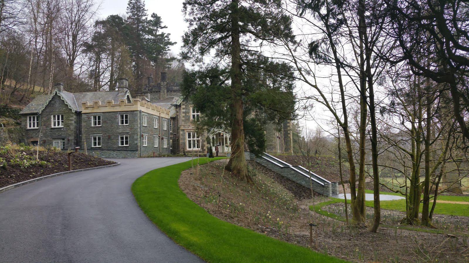 Forest Side Hotel Grasmere Tripadvisor