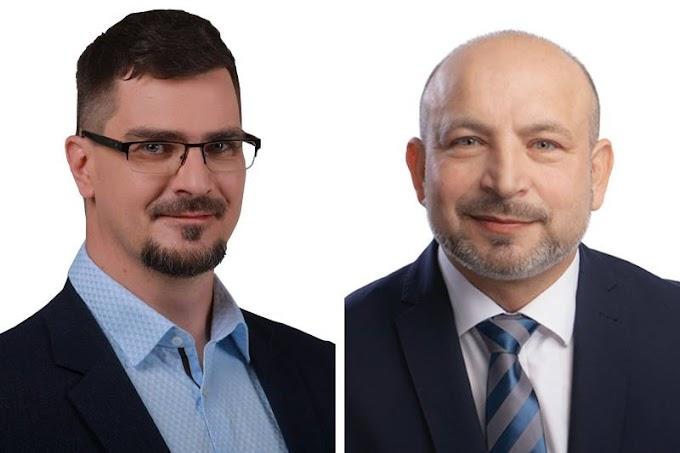 Beindult a háború Ózdon: Egymást gyalázza a Jobbikos meg a szoci versenyző