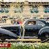 Mercedes 540K Autobahn-Kurier triunfa em Pebble Beach