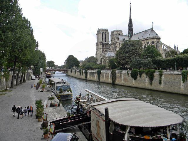paryskie zwiedzanie, zabytki Paryża, piękno Paryża