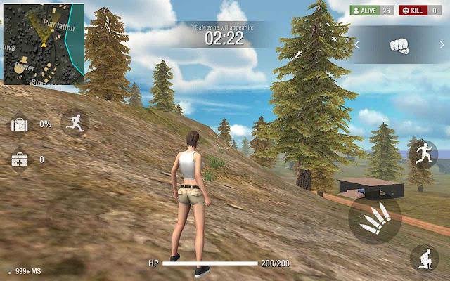 10 ألعاب بديلة للعبة PUBG Mobile ستستمتع بتجربتهم حتماً