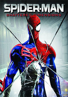 Spider Man Shattered Dimensions PC download