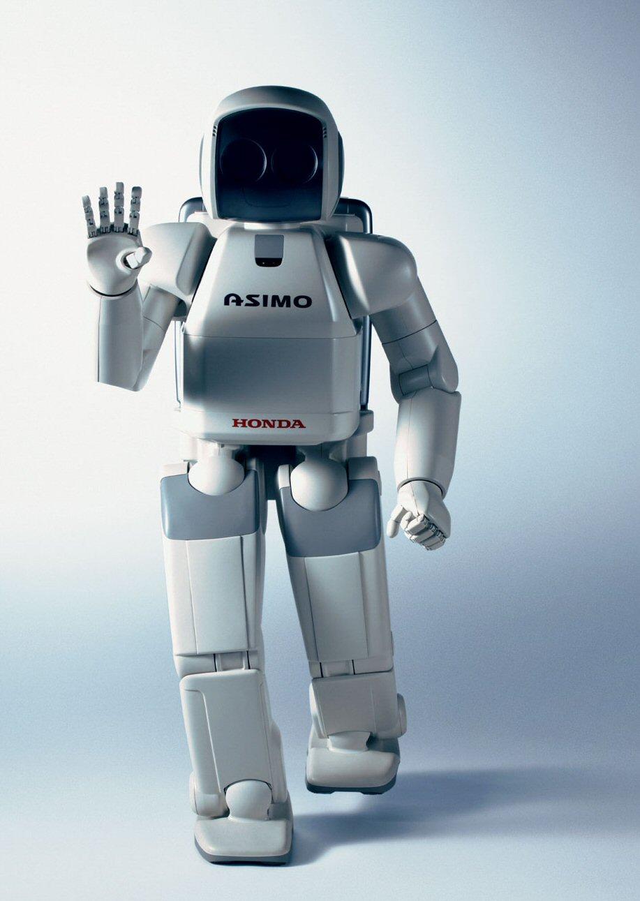 Asimo+Honda+Robot+by+cool+wallpapers+%25