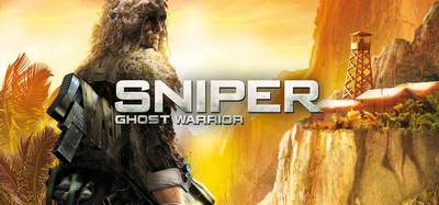 Sniper Ghost Warrior-GOG