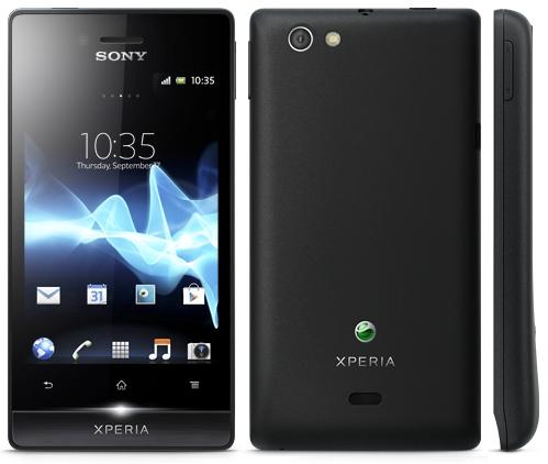 sony xperia j vs blackberry 9320