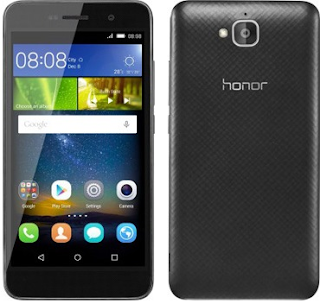 Harga Huawei Honor Holly 2 Plus Terbaru