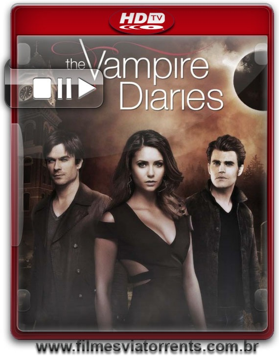 The Vampire Diaries 7ª Temporada