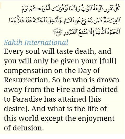 Islamic Quotes For Death Of A Loved One: 1000+ Images About Death On Pinterest