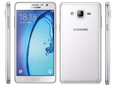 Spesifikasi Dan Harga Samsung Galaxy On7