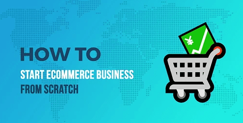 10 tips or advice before starting a E-commerce business in 2021