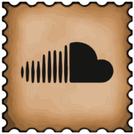 soundcloud stamp icon