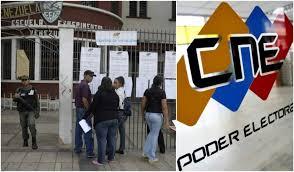 Domingo 25 de octubre el Simulacro de Votación