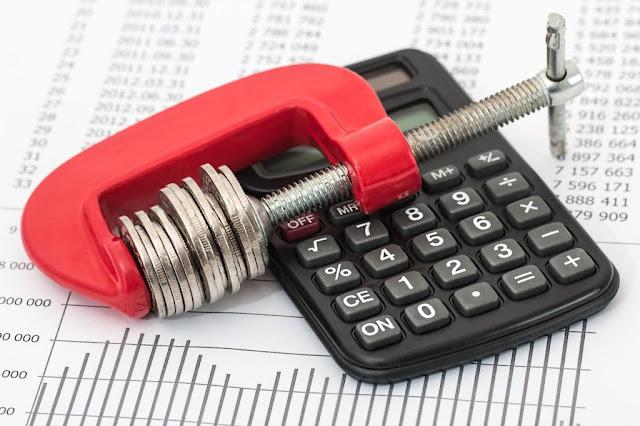 Brak zdolności kredytowej