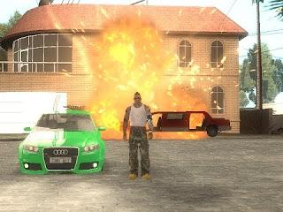 7 أشياء رائعه جدا سوف تغيير من لعبه GTA SA كتير