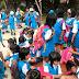 Kenali Ikan Air Tawar TK Hangtuah Dumai Kunjungi Kolam Peternakan Ikan Bukit Timah Dumai