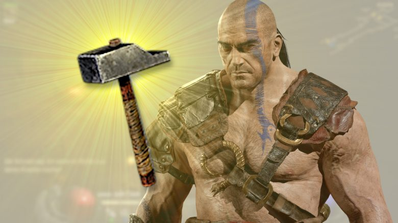 """Diablo 2: Resurrected - How to find the horadric penalty and solve """"The right tool"""""""