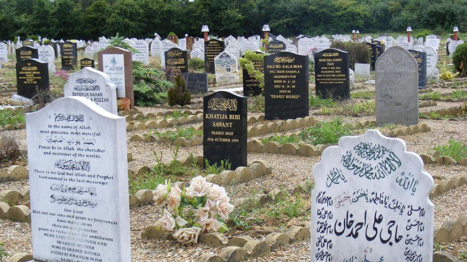 Ρύθμιση για την ταφή μουσουλμάνων στη Θράκη